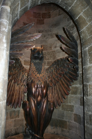 HARRY POTTER EXPERIENCE 046